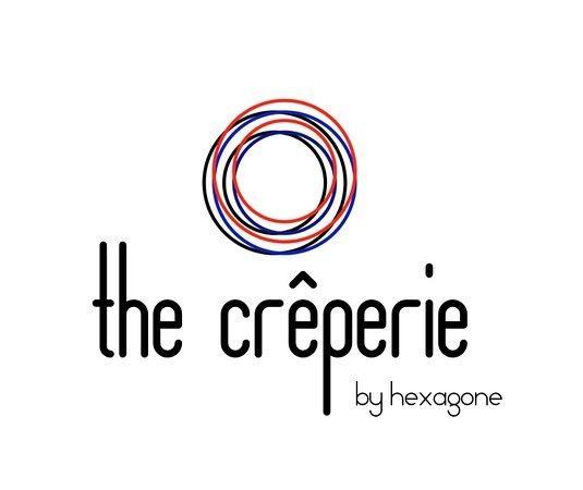 The Crêperie: logo