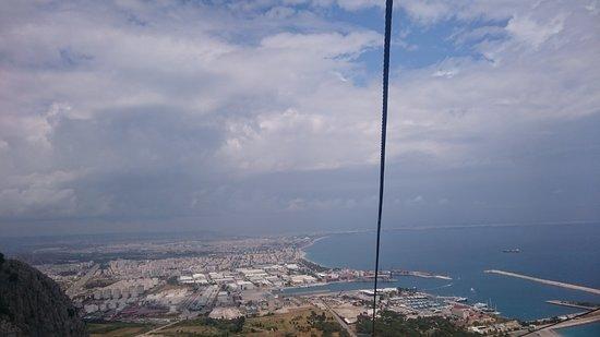 Antalya, Tyrkia: منظر لانطاليا