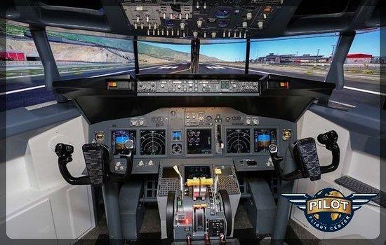 Pilot Flight Center Hamburg照片