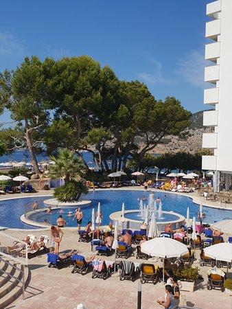 Bilde fra Hotel Roc Gran Camp de Mar