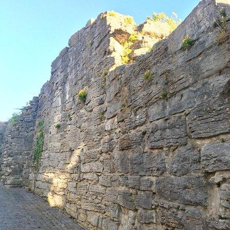 Bilde fra Visby City Wall