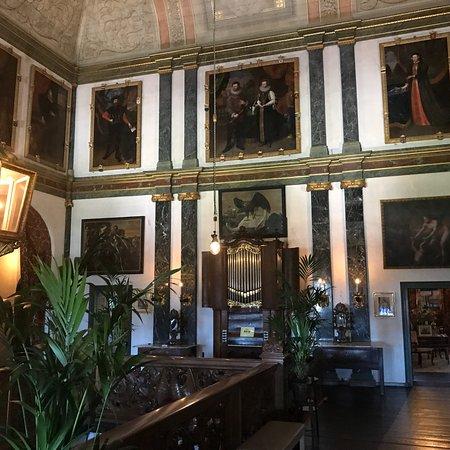Bilde fra Amerongen Castle