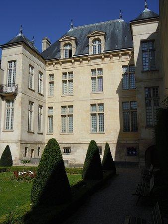 Jardin Lazare Rachline