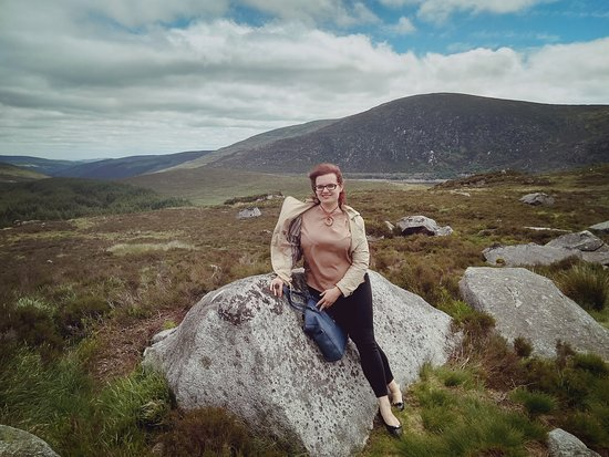 Kilkenny, Wicklow Mountains, Glendalough, Sheep Dog Trials, Day Trip from Dublin: Breathing Wicklow atmosphere