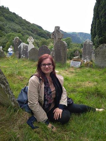 Kilkenny, Wicklow Mountains, Glendalough, Sheep Dog Trials, Day Trip from Dublin: At Glendalough