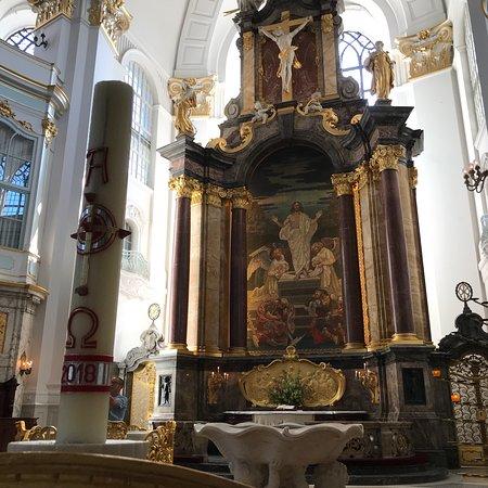 St. Michael's Church – fénykép