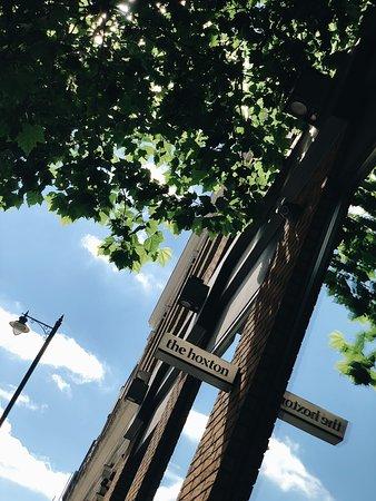The Hoxton, Shoreditch ภาพถ่าย