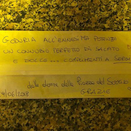 Sergio's Pizza: ❤️❤️❤️❤️❤️❤️❤️❤️❤️❤️❤️❤️❤️❤️❤️