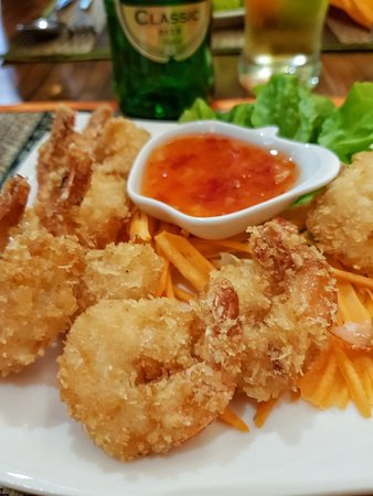 Ker Thai: Ker Thaï