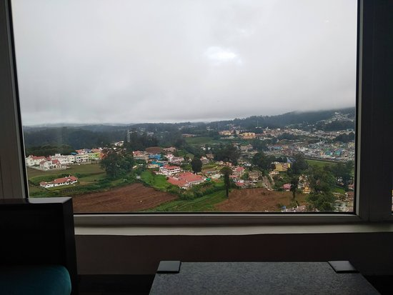 Sterling Ooty Elk Hill: Beauty of Ooty in day