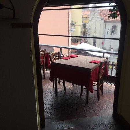 Bilde fra Ristorante Maratea La Perla
