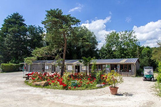 Boulancourt, Frankreich: La place du camping