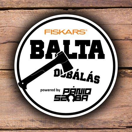 Fiskars Balta Dobálás logó
