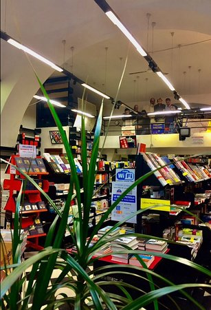 Libreria Einaudi