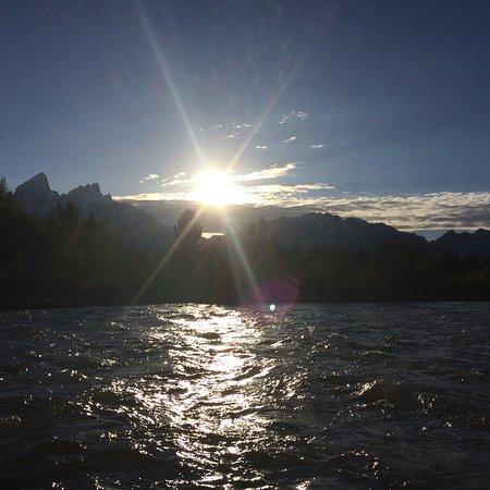 Bilde fra Barker-Ewing Scenic Float Trips