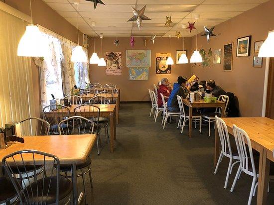 Mamak Dang Fusion Malaysian Cuisine Calgary Photos Restaurant Reviews Order Online Food Delivery Tripadvisor