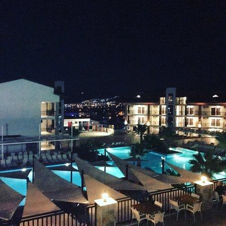 Ramada Resort by Wyndham Akbuk: Harika bir tatildi bütün ramada ailesi bir harikaydı