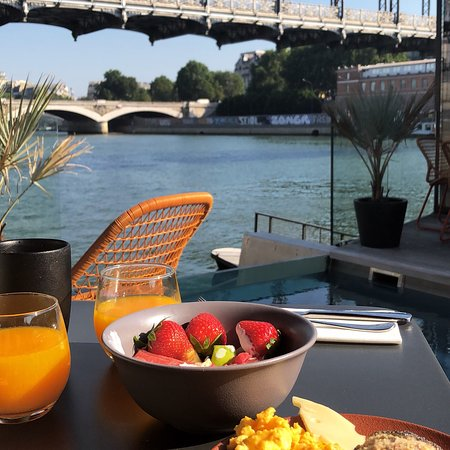 Hotel OFF Paris Seine – fénykép