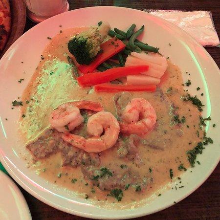 Foto de Costa D'oro Italian Restaurant & Pizzeria