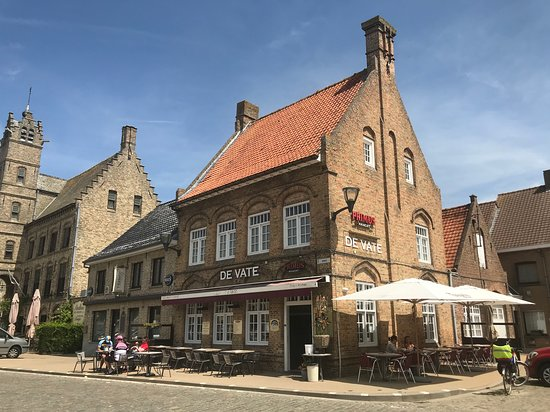 Cafe de Vate: De Vate