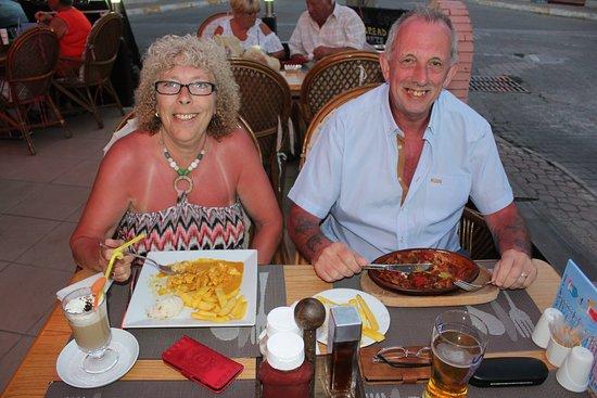 Wembley Restaurant & Bar: Wembleybar303