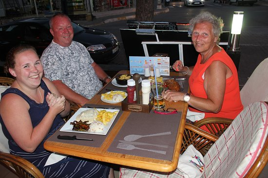 Wembley Restaurant & Bar: Wembleybar305