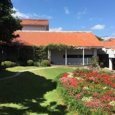 Himeyuri Peace Museum: ひめゆり平和祈念資料館