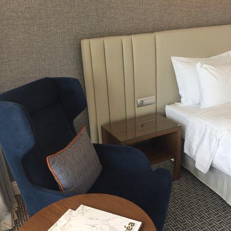 麦卡德尼娜皇宫酒店照片