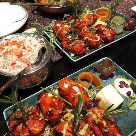 Tripadvisor Indian Restaurants Madrid