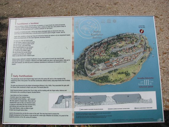 Butrint National Park: Butrint#33