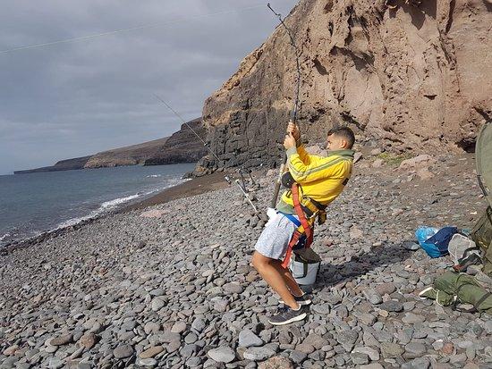 Extreme Fishing Territory