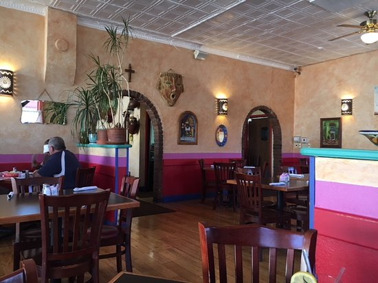 Mexican Restaurant In Silver City New Mexico