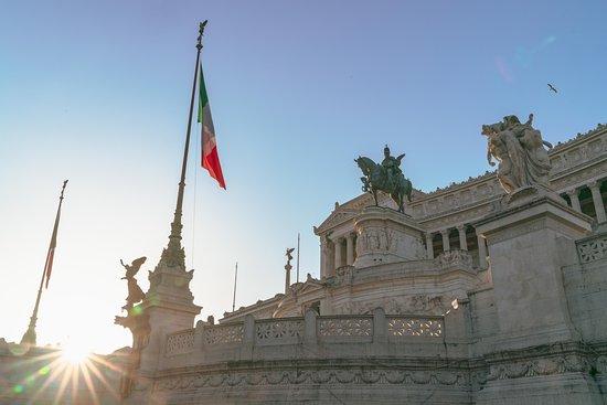Maratona di Roma (Rome Marathon)