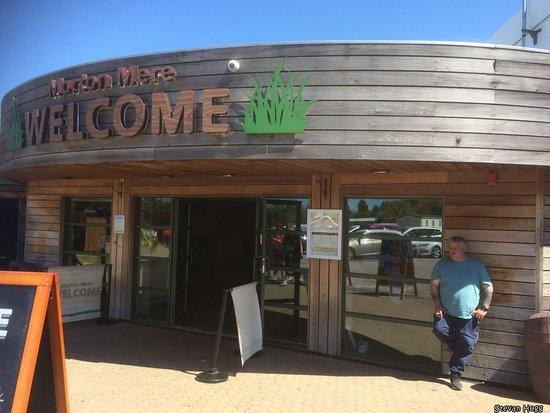 Marton Mere Holiday Park - Haven: Marton Mere Blackpool
