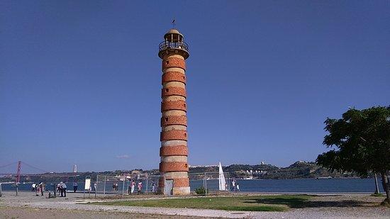 Belem Lighthouse