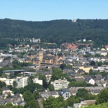 Petrisberg (Trier) - Aktuelle 2019 - Lohnt es sich? (Mit