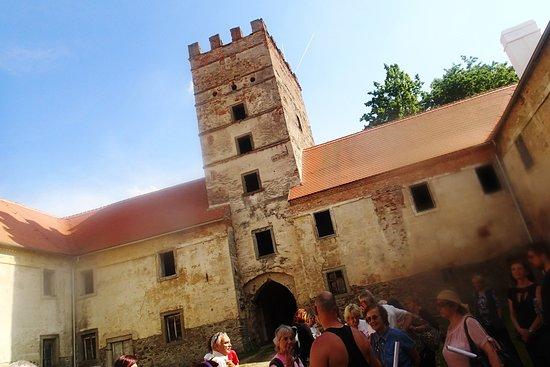 Chateau Brtnice