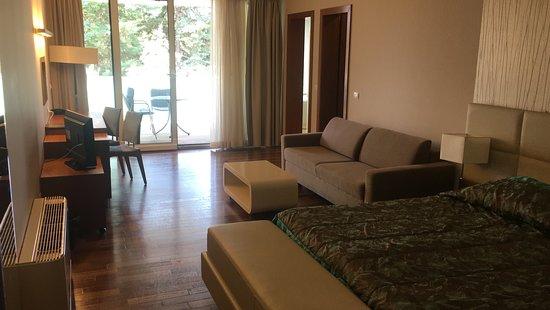 Boutique Hotel Marita: JuniorSuite 803