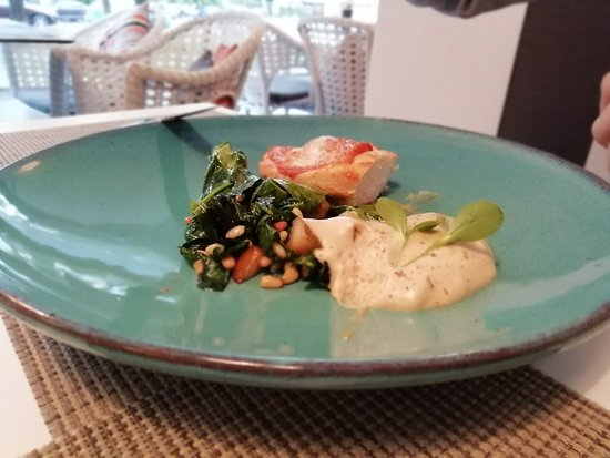 Bilde fra Erarta Restaurant