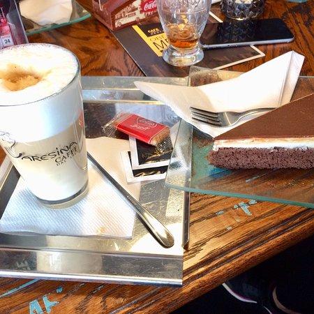 Cafe & Beer Haus