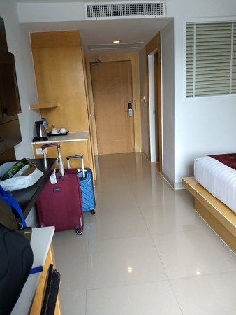 Bilde fra Aspery Hotel