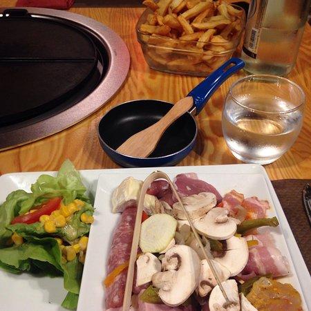 Bilde fra Restaurant Au Cheval Noir