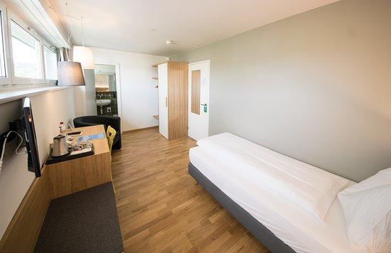 Eckstein: Einzelzimmer Comfort