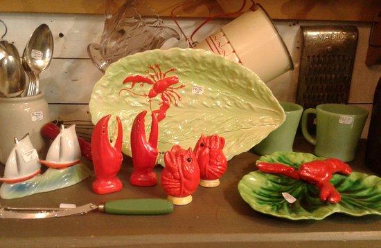 Old Ridge Antiques: Vintage Kitchenware