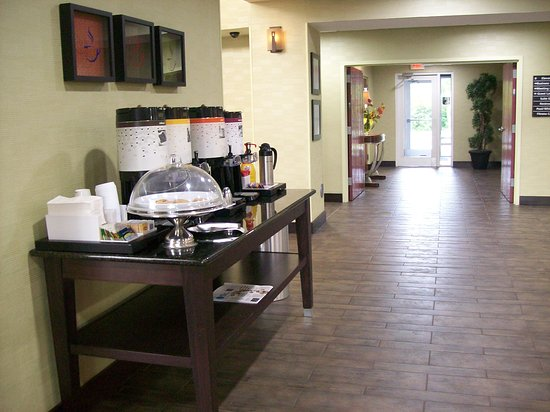 complimentary coffee cookies in the lobby area picture of rh tripadvisor co za