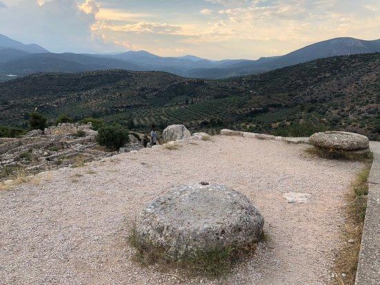 Exceptional Journey DMC: Mycenae