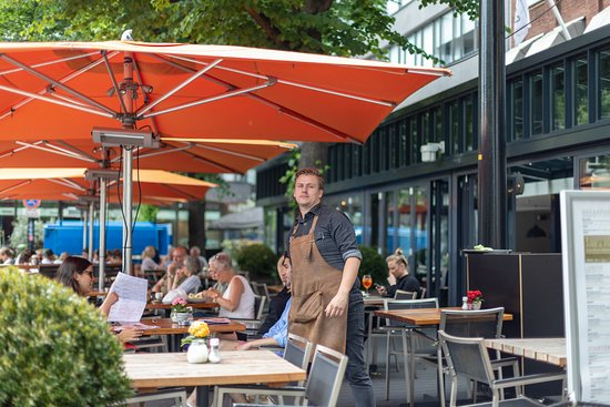 BIT Grill and Café: BIT Grill & Café
