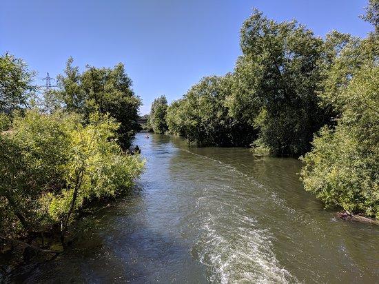Pulteney Cruisers: River avon
