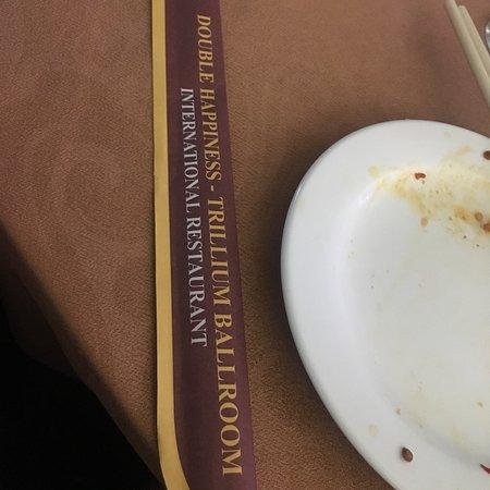 Bilde fra Double Happiness International Restaurant