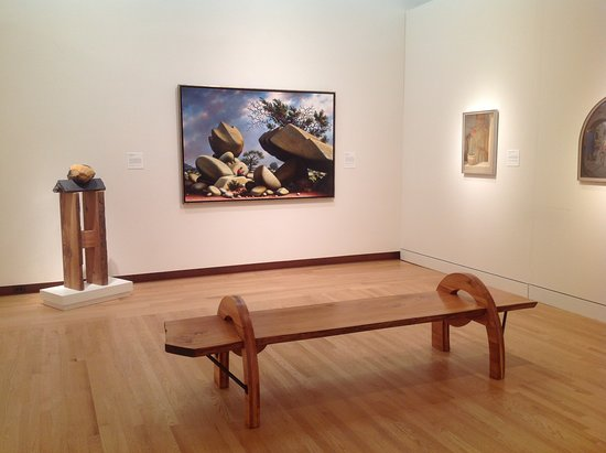 New Britain Museum of American Art: Another room